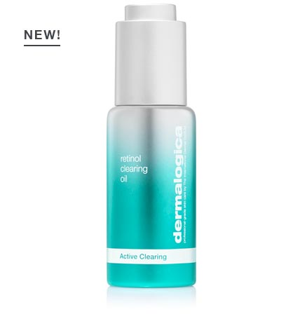 Dermalogica Active Clearing - Retinol Clearing Oil 30ml