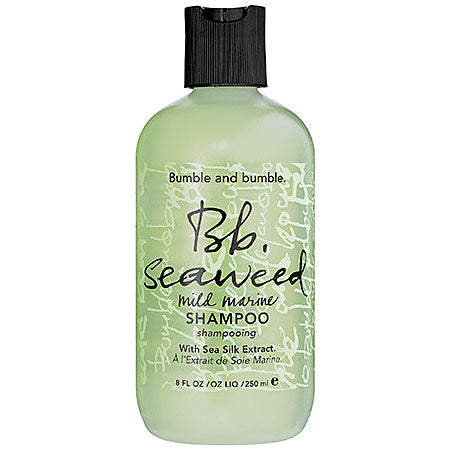 BUMBLE AND BUMBLE Seaweed Shampoo 8 oz/ 236 mL