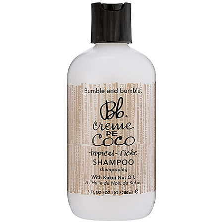 BUMBLE AND BUMBLE Creme de Coco Shampoo 8 oz/ 236 mL