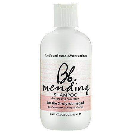 BUMBLE AND BUMBLE Mending Shampoo 8.5 oz/ 250 mL