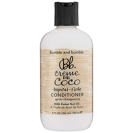 BUMBLE AND BUMBLE Creme de Coco Conditioner 8 oz/ 236 mL