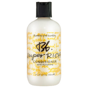 BUMBLE AND BUMBLE Super Rich Conditioner 8 oz/ 236 mL