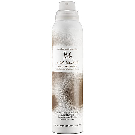 BUMBLE AND BUMBLE Hair Powder 4.4 oz