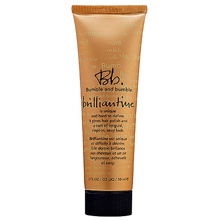 BUMBLE AND BUMBLE Brilliantine 2 oz/ 60 mL