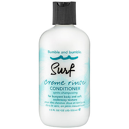 BUMBLE AND BUMBLE Surf Creme Rinse Conditioner 8.5 oz/ 250 mL