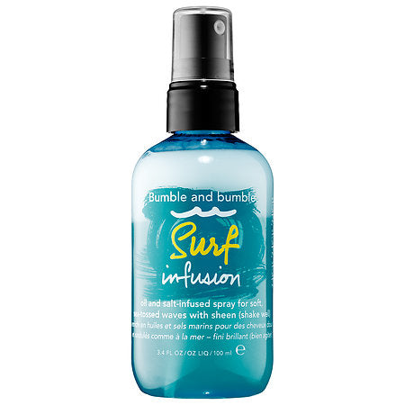 BUMBLE AND BUMBLE Surf Infusion 3.4 oz/ 100 mL