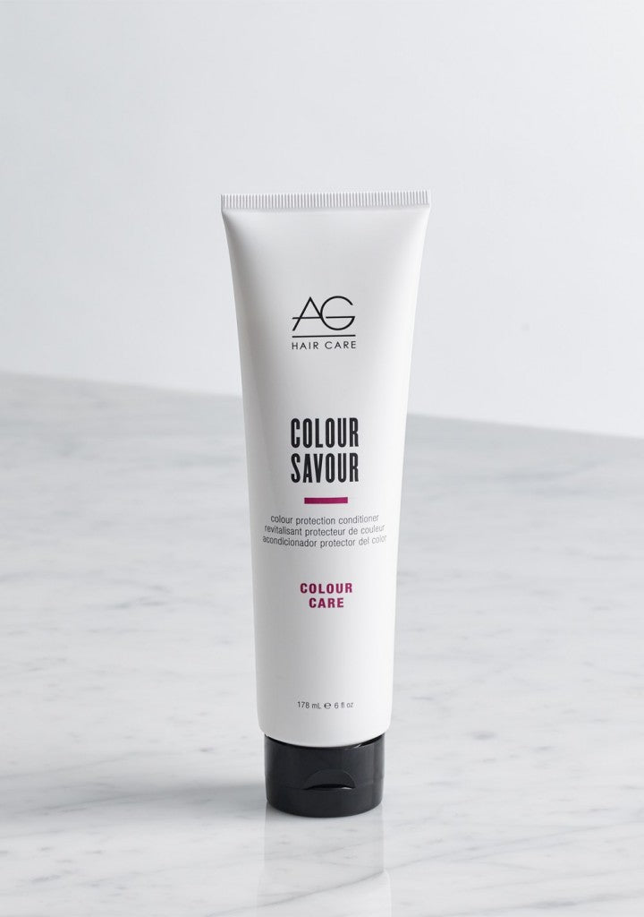 AG COLOR SAVOUR Color Protection Conditioner 178ml
