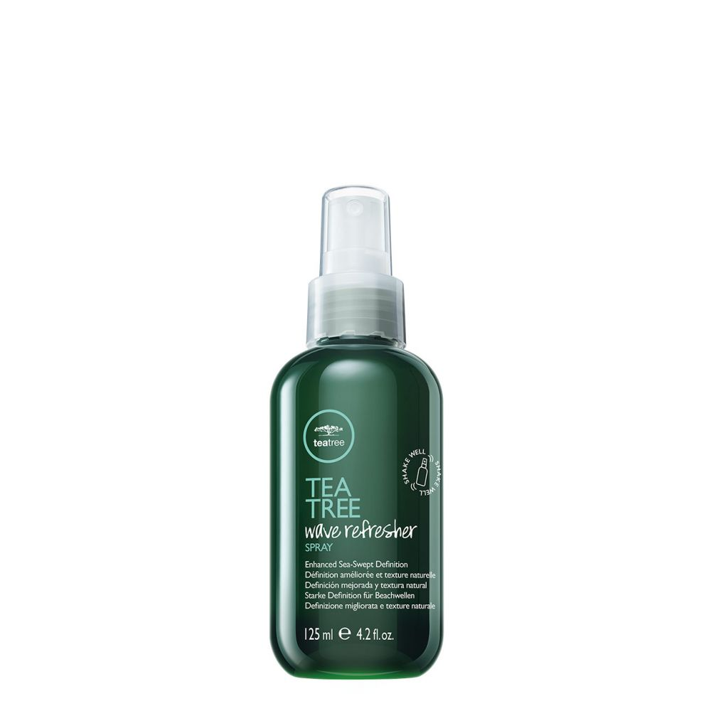Tea Tree Special Wave Refresher Spray 4.2 fl oz