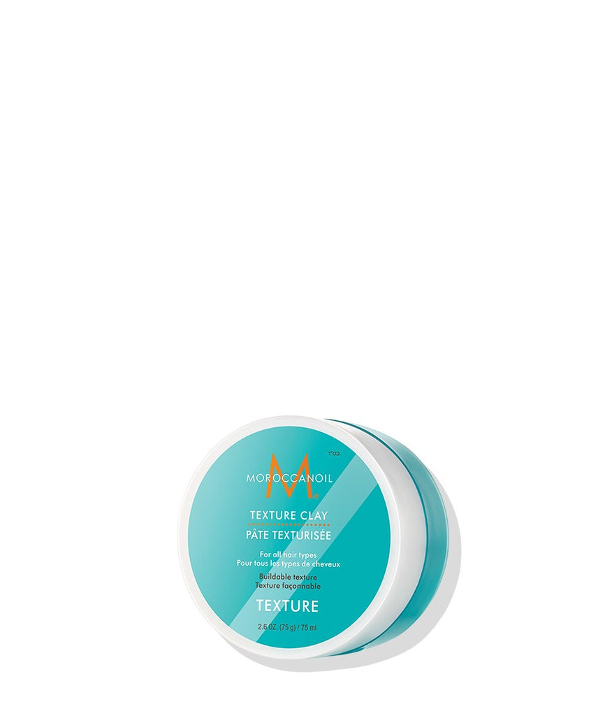 MOROCCAN OIL TEXTURE CLAY