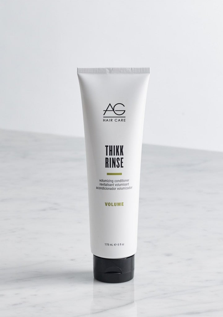 AG THIKK RINSE Volumizing Conditioner 178ml