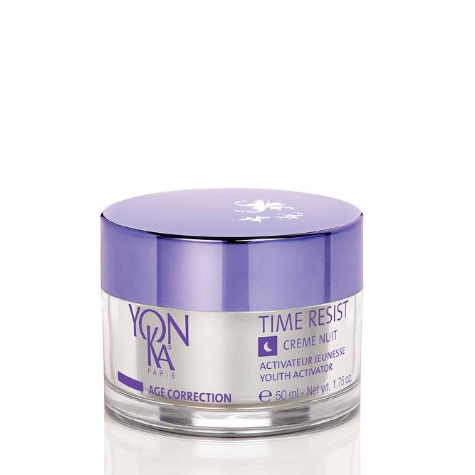 YonKa Time Resist Night Cream 50ml