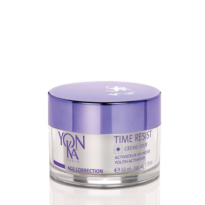 YonKa Time Resist Day Cream 50ml