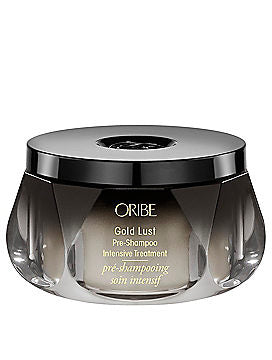 ORIBE Gold Lust Pre-Shampoo Treatment 112 g