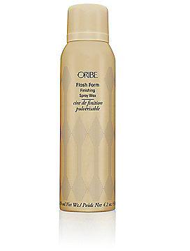 ORIBE Flash Form Finishing Spray Wax 124 ml