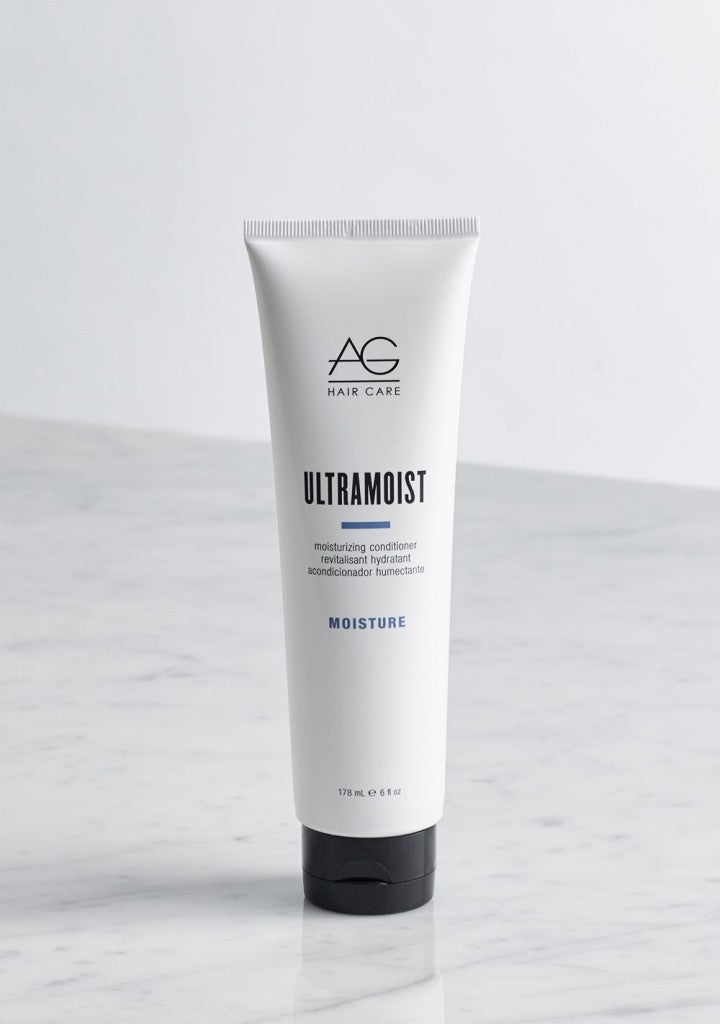 AG ULTRAMOIST Moisturizing Conditioner 178ml