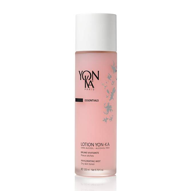 Yonka Lotion Dry Skin 200ml