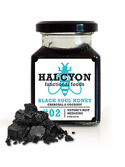 Black Soul Honey
