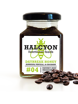 Daybreak Honey