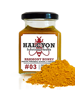 Harmony Honey