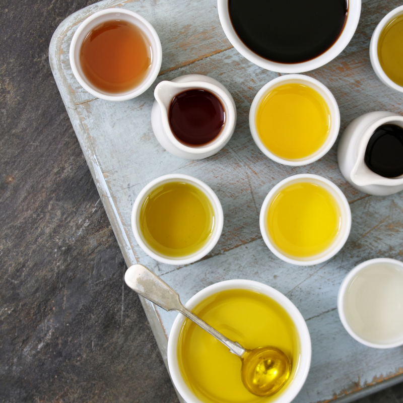 Oils to Fight Oily Skin and Breakouts? YES!