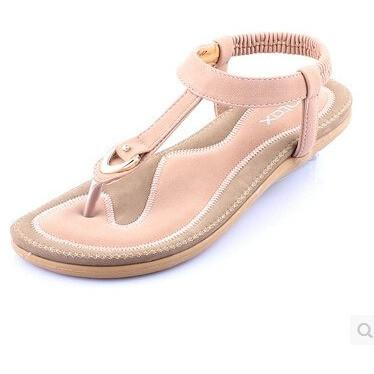 Women's Comfortable Soft Bottom Sandals