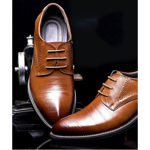 Men's Brogues Shoes