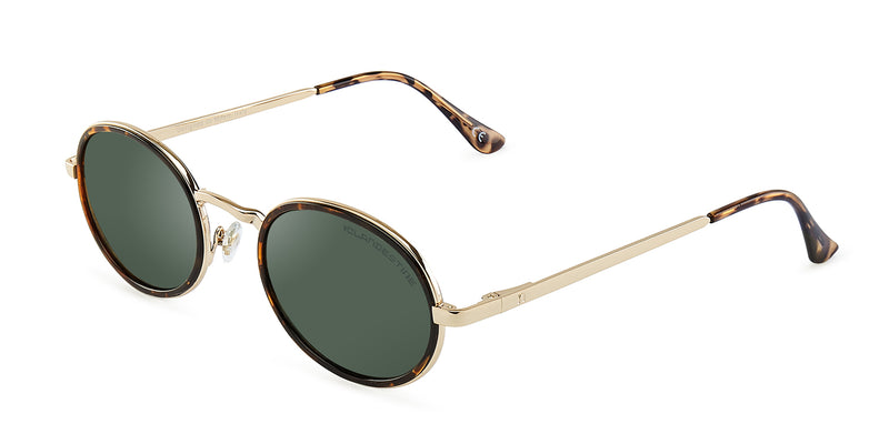 OV⑰ GOLD HABANA DARK GREEN