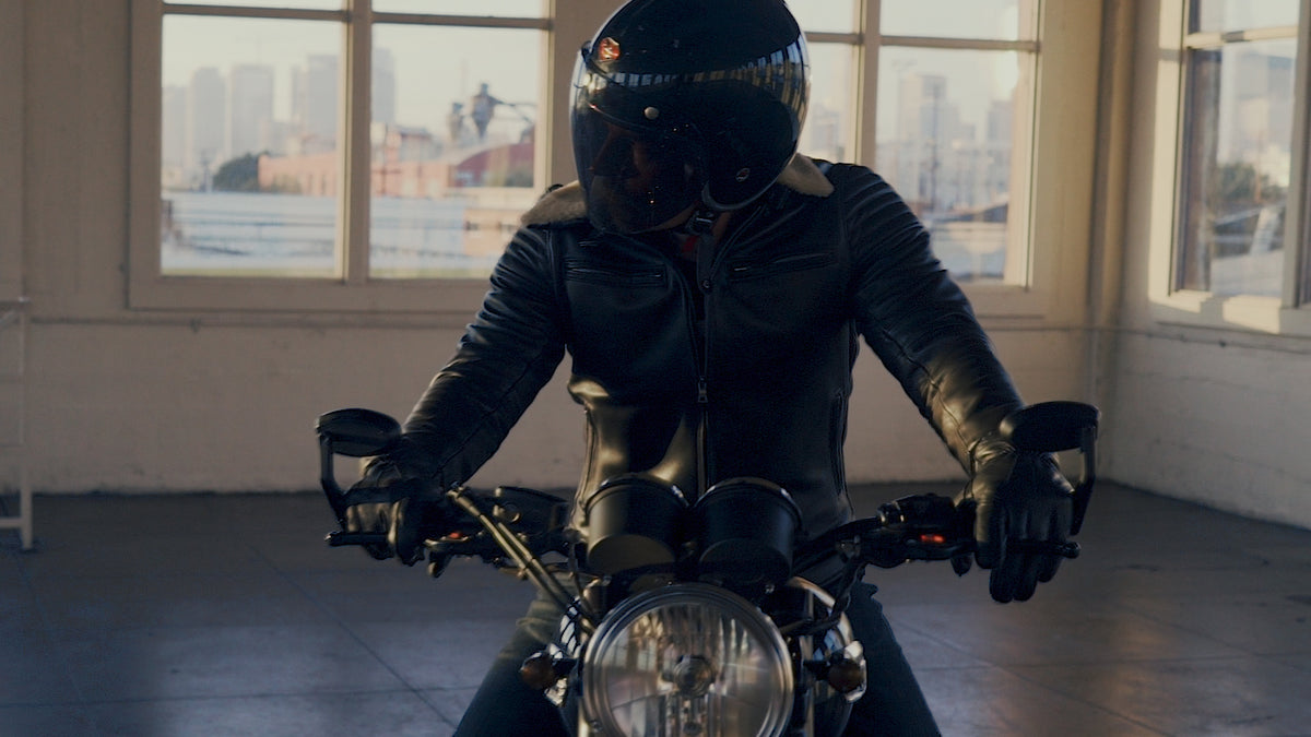 The 3 Best Classic Motorcycle Jackets