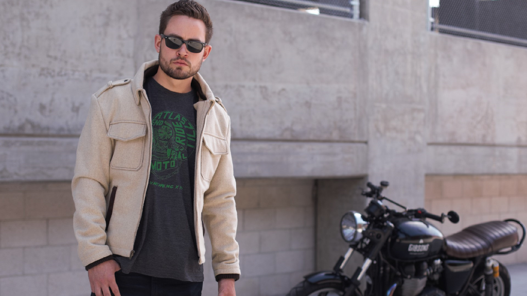 The 5 Best Motorcycle Jacket Materials