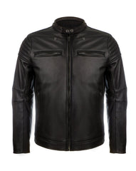 pilot racer jacket by vktre moto co.