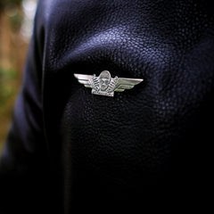 The Aviator Jacket