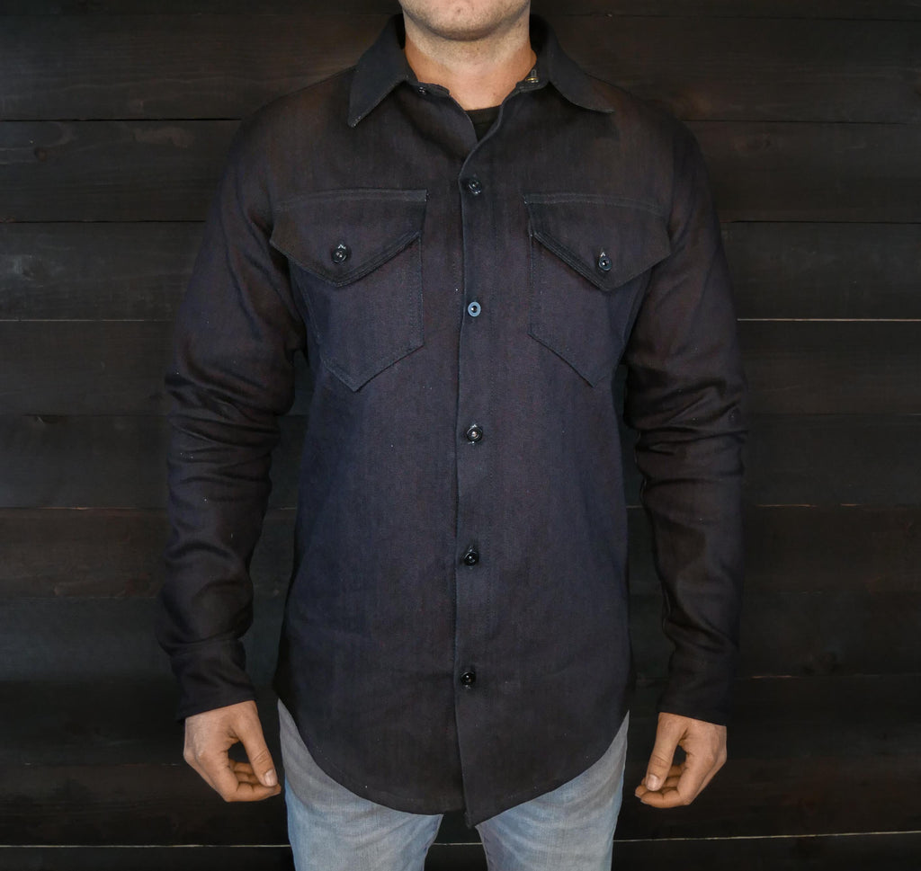 dyneema denim shirt vktre moto co.