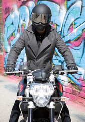 draugr mens motorcycle jacket