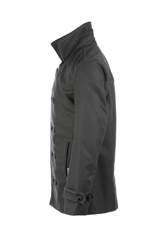 THE DRAUGR MOTORCYCLE COAT