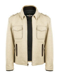stylish motorcycle jackets