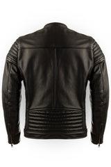 The Pilot Racer Jacket Black