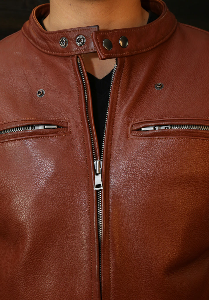 The Pilot Racer Jacket