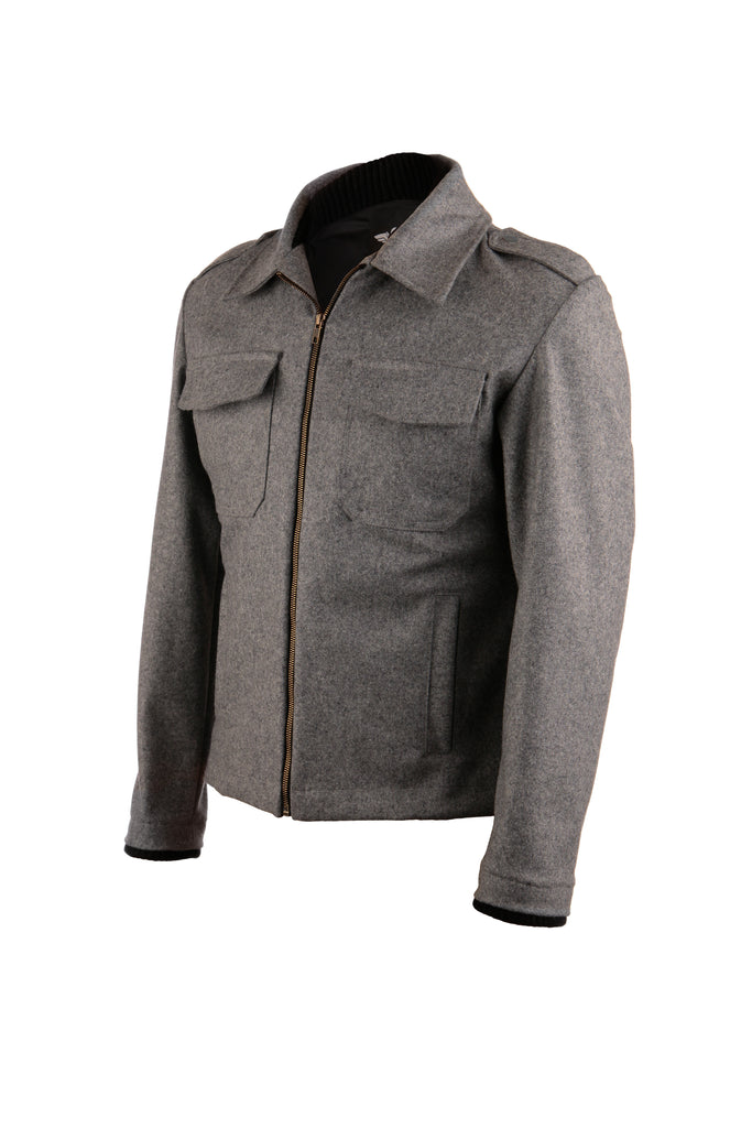 mens motorcycle coat vaktare