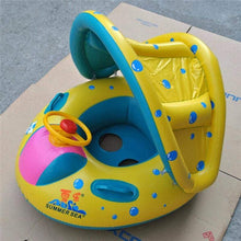 Baby infant swimming float - Dashlux