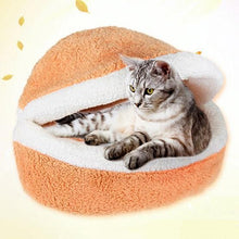 Burger Bun Shaped pet bed - Dashlux
