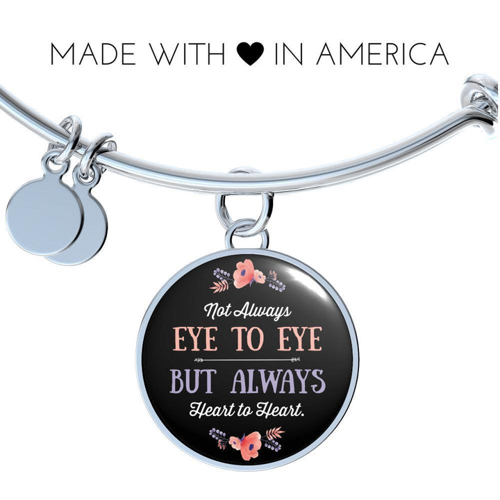 Always Heart to Heart Necklace or Bangle - Dashlux