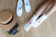 Cute Cartoon Fashion Socks - Dashlux