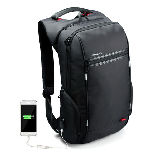 Elite Fashion Backpack - Dashlux