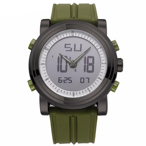 SINO Luxury Sport Watch - Dashlux
