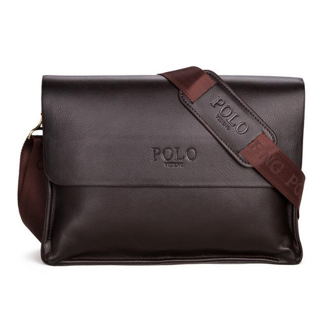 POLO Fashion Men Messenger handbags - Dashlux
