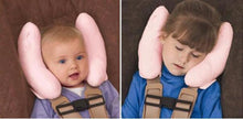 Adjustable Baby Protective Pillow - Dashlux