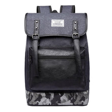 Oxford backpack - Dashlux