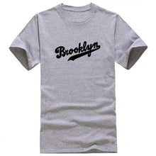 Brooklyn Shortsleve T-shirt - Dashlux