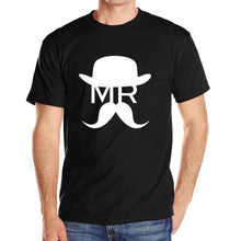 Personality Men`s MR T-Shirt - Dashlux