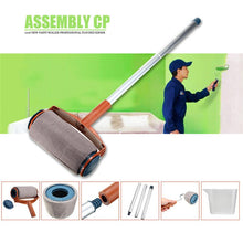 Smarty Wall PaintPro™ Revolutionized Paint Roller!